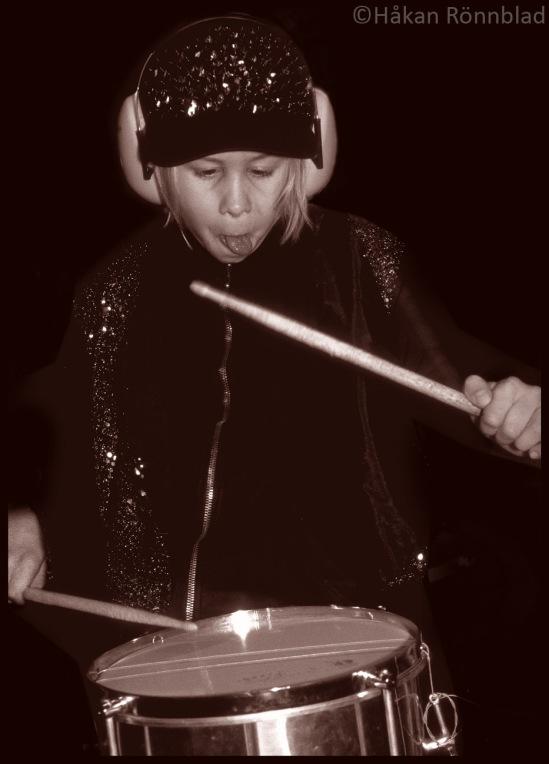 trummare