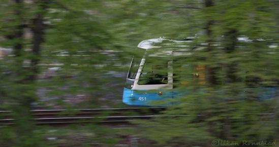 trams  3 006ps